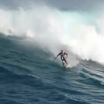 Wave Skiing