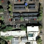 Patagonia - Google マップ
