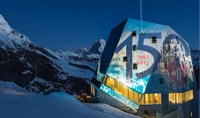 Trailer Hütten im Alpenglühn  YouTube 3