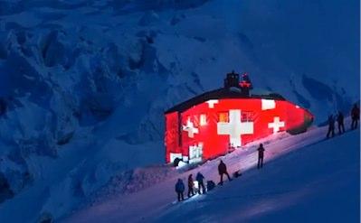 Trailer Hütten im Alpenglühn  YouTube 1