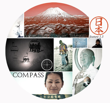 Compass NIPPON on Vimeo