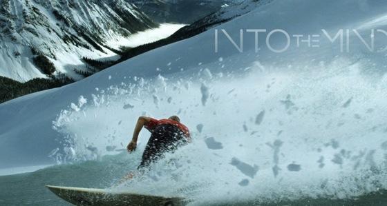 DCPs Surf Snowboard Segment