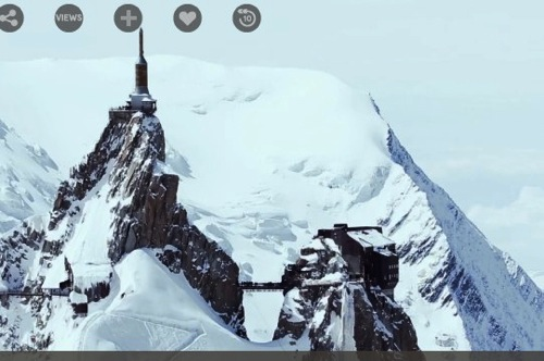 EpicTVFirst Ever Wingsuit Flight UNDER Aiguille du Midi Bridge title=EpicTVFirst Ever Wingsuit Flight UNDER Aiguille du Midi Bridge.jpg