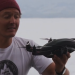 自動追尾飛行するドローン「HEXO+」がKickstarterで目標の20倍以上となる1億円調達済みとかスゴイなおい