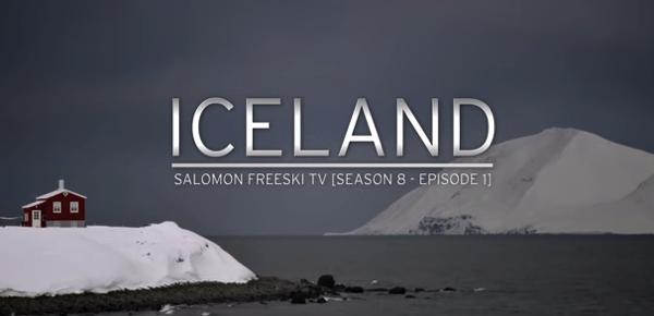 Iceland Salomon Freeski TV S8 E01