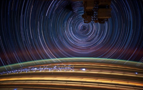 Making the invisible visible  the ISS Image Frontier on Vimeo