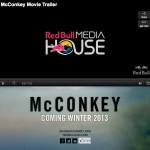 Shane McConkey(シェーン・マッコンキー)のドキュメンタリー映画『McConkey』、トレーラーが公開
