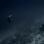 これは新感覚!ショートフィルム『OCEAN GRAVITY』が見せてくれるアンダーウォーターの宇宙世界