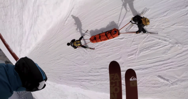 One of those days 2 Candide Thovex YouTube
