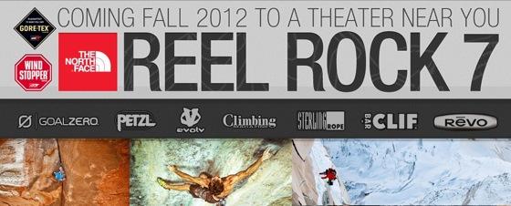 Reel Rock Tour 7