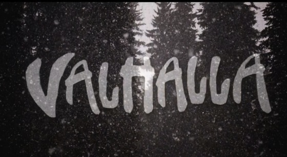 Sweetgrass Productions VALHALLA  Trailer 2
