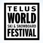 TELUS World Ski & Snowboard Festival __ Whistler, BC, April 15 - 24 2011