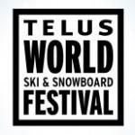 TELUS World Ski & Snowboard Festival __ Whistler, BC, April 15 - 24 2011