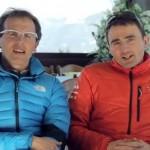 エベレスト乱闘騒ぎ渦中の人、ウエリ・シュテックらは和解で登山再開!?