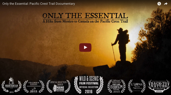 Wild Confluence A Pacific Crest Trail Film
