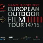 E.O.F.T.(European Outdoor Film Tour)14/15 ティザー
