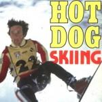 hotdogskiing