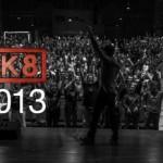 「REEL ROCK 8」のトレーラー公開ですね、平山ユージ氏も「THE SENSEI」で登場のもよう