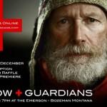 『Snow Guardians』 – 讃えよスキーパトロール