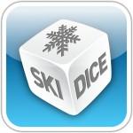 たまにはパークでSki Dice!ドキドキするアプリだぜ。