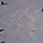 snow-circles