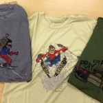 Teton Bros.からTony DeBoomデザインのTシャツ、冬バージョンが出てた!